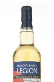 Glendullan 12 Year Old 1999 - Royal British Legion (Berry Bros. & Rudd Single Malt Whisky