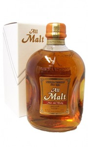 Nikka All Malt Japanese Blended Whisky