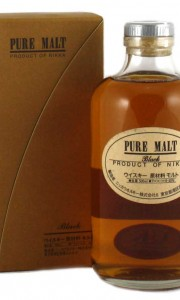 Nikka Pure Malt - Black