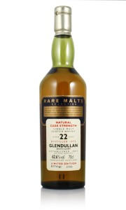 Glendullan 1972 22 Year Old Rare Malts Selection 62.6%