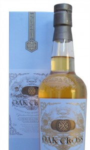 Compass Box Oak Cross Vatted Malt Whisky