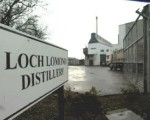 Inchmurrin Whisky